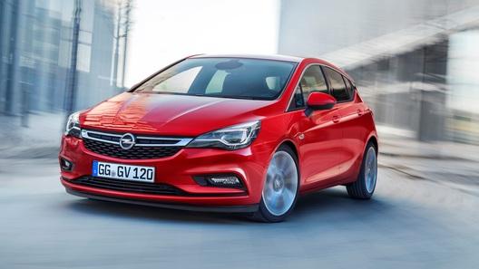В Опель раскрыли некоторые планы повозвращению в Российскую Федерацию машин германского бренда