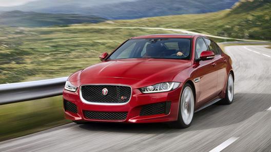 Самые доступные Jaguar получили три новых мотора