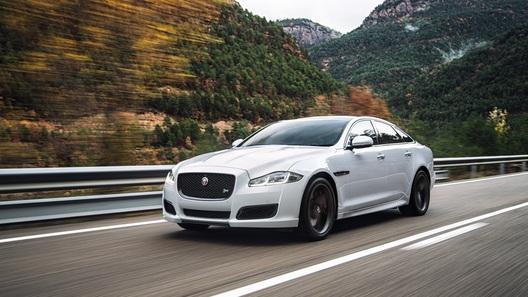 Jaguar завершает производство флагманского седана XJ