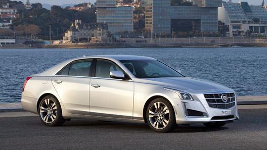 Cadillac ликвидирует почти половину своей дилерской сети