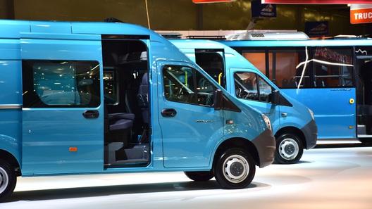 «ГАЗель» получит немецкий дизель VW и новую коробку-автомат