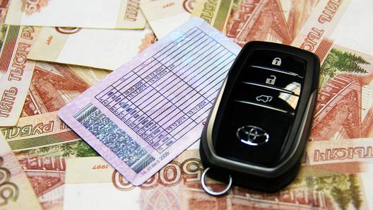 В России предлагают разрешить управление автомобилем с 16 лет