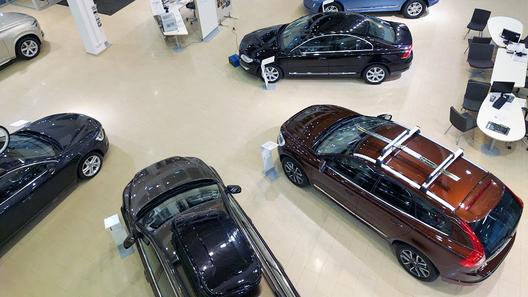 В Москве заработал сервис аренды автомобилей по подписке