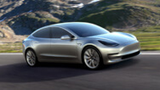 Илон Маск придумал, как поднять Tesla сколен