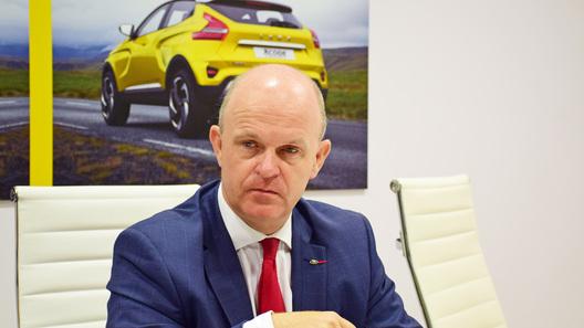 Президент «АвтоВАЗа» получил высокую должность в Renault-Nissan