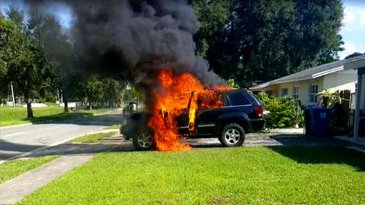 Взрывающиеся - Самсунги - сорвали крупную автомобильную сделку