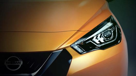 Nissan обещает революцию в компакт-классе