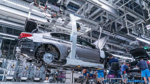 В BMW определились с регионом для строительства завода в России