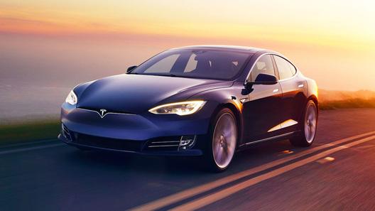 Компания Tesla построит завод в Китае