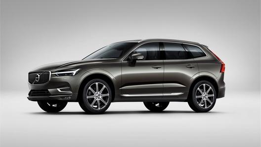 Более  5,5 тысяч автомобилей Volvo требуют проверки на отрывы и утечки