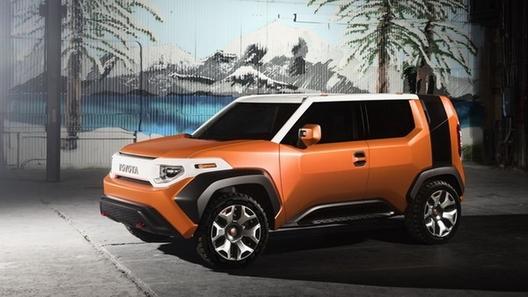 Toyota отказалась от