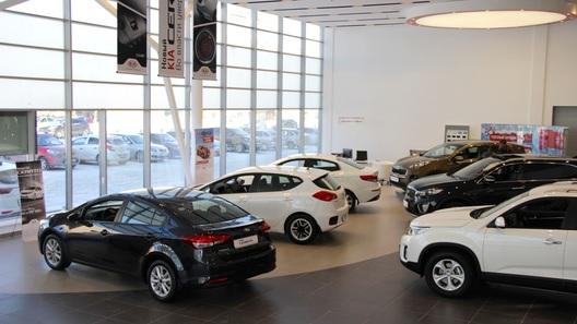Дилеры предлагают ограничить покупку автомобилей за наличные