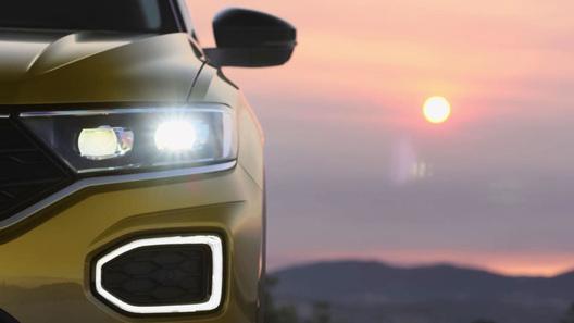 Volkswagen планирует самый компактный кроссовер
