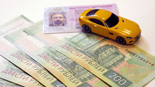 Опубликован список автомобилей, попадающих под «налог на роскошь»