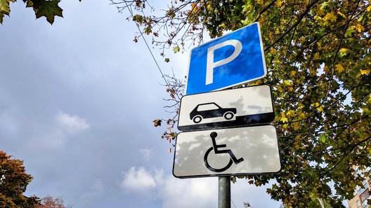 Автомобили инвалидов в России могут сделать «неприкасаемыми»
