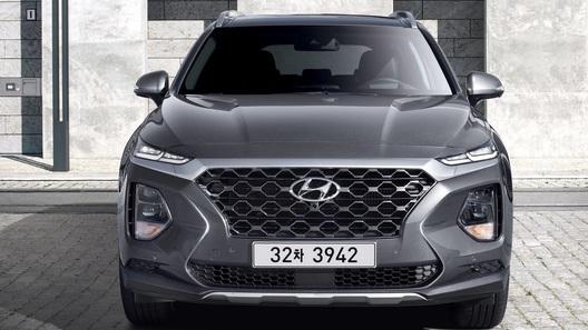 Hyundai Grand Santa Fe será reemplazado por un nuevo modelo