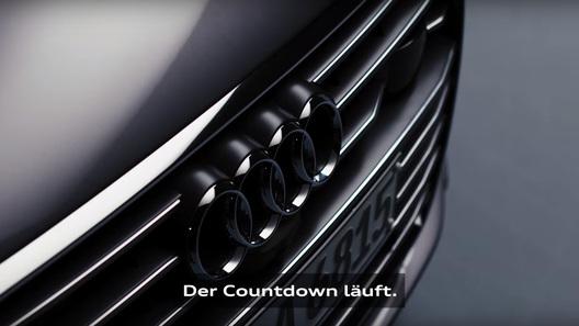 Премьера Audi A6 нового поколения состоится в Женеве