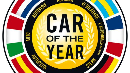 В Европе назвали «Автомобиль года»