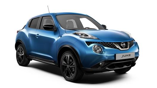 Особенности обновлённого Nissan Juke для России