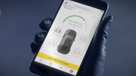 Компания Pirelli научила шины общаться с автомобилем