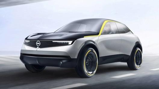 Будущее марки Opel: электро-Corsa, новая Mokka и еще 6 новых моделей