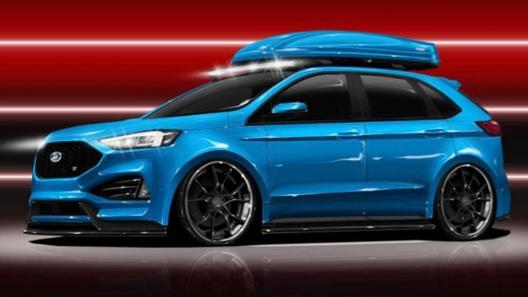 Колесные диски R26 - их будут ставить даже на бюджетные автомобили