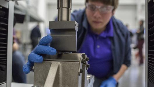 """""""Форды"""" будут строить из наноматериалов"""