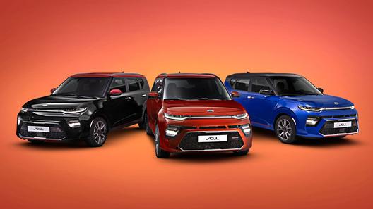 Kia Soul для России: сроки начала продаж и двигатели