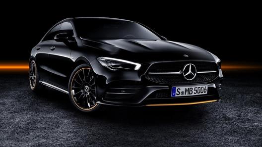 Новый Mercedes-Benz CLA: известны российские цены