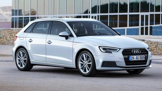 Audi обновила