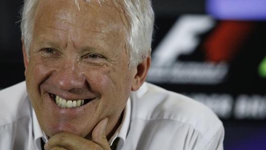 Накануне старта сезона ушел из жизни один из патриархов Формулы-1