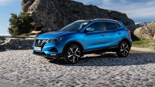 Hot or not: не многовато ли просят за Nissan Qashqai 2019? Цены и конкуренты!
