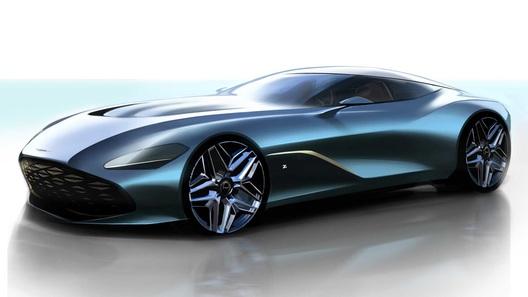 В нагрузку к Aston Martin Zagato заставляют покупать еще один суперкар
