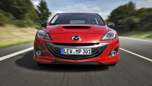 """Mazda3 может все же снова стать очень """"горячей"""""""
