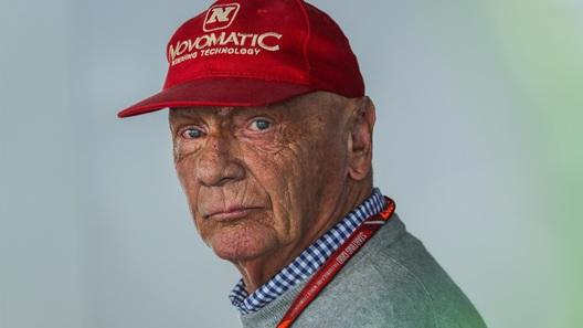 Ушел из жизни Ники Лауда – величайший гонщик Формулы-1