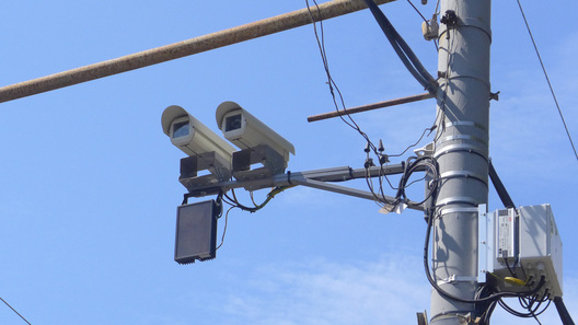 Дорожные камеры в России будут устанавливать по-новому!