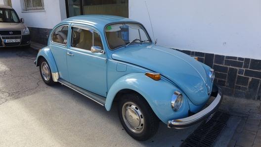 "Volkswagen едва не лишился авторских прав на легендарного ""Жука"""
