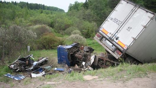 Генпрокуратура России - о дорогах, дураках и их жертвах
