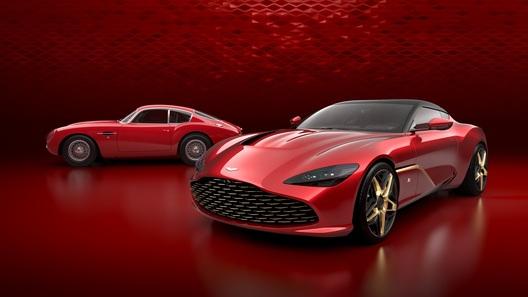 Aston Martin рассекретил одну из машин за миллиард