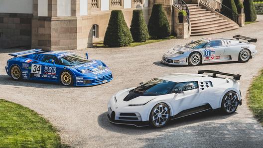 Самый быстрый автомобиль в мире станет серийным