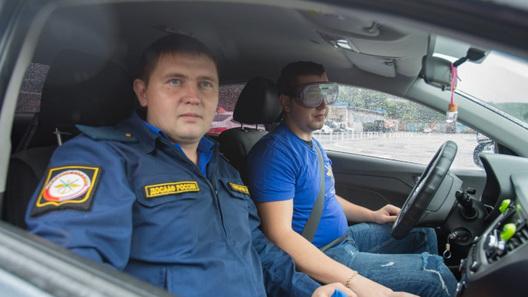 ГИБДД устроила для российских водителей