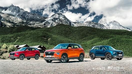 В Hyundai рассказали о новинках и времени их старта в России