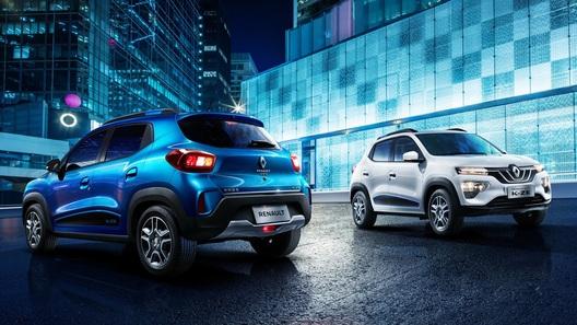 Китайский кроссовер Renault станет теперь и европейским