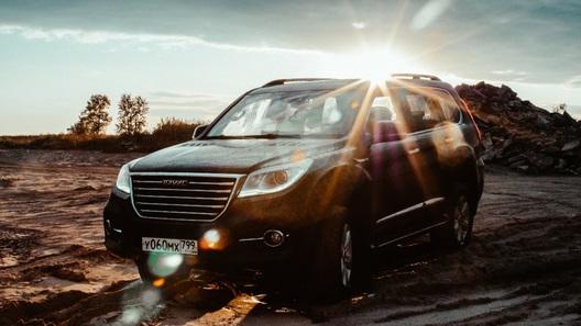 На российском заводе Haval началась сборка модели H9