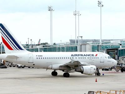 Пассажирка улетела вместо Копенгагена в Афины из-за ошибки в посадочном талоне