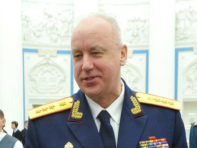 Глава СКР Александр Бастрыкин поручил защитить права медиков