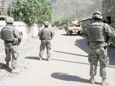 Освобожденный талибами американский дезертир избежал тюрьмы
