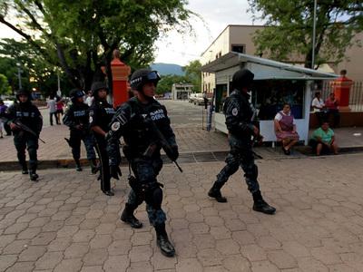 На дороге в Мексике найдены пять обезглавленных тел