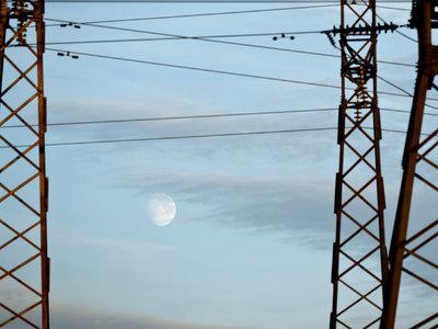 Под Владимиром около 8,8 тысячи человек остались без электричества из-за непогоды