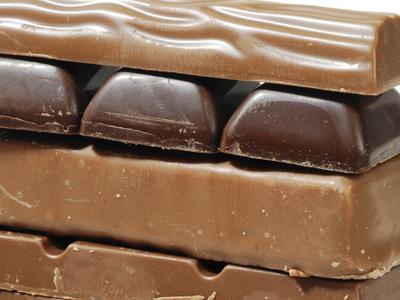 Российский шоколад на Украине обложат пошлинами